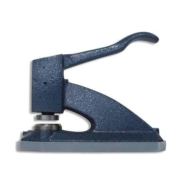 Pressa Professionale Rotonda mm. 25
